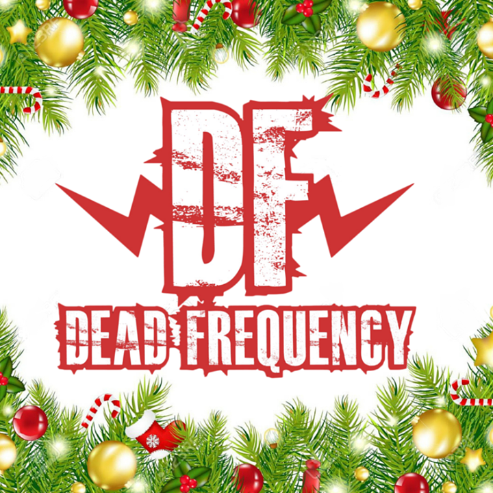 Dead Frequency Tour Dates