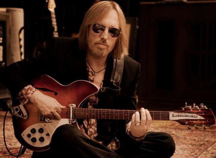 Tom Petty and The Heartbreakers Tour Dates