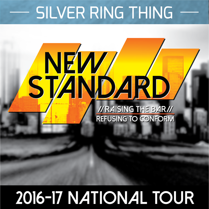 Silver Ring Thing Tour Dates