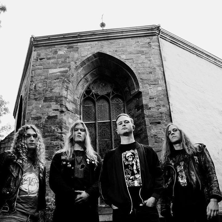 Obliteration [Official] Tour Dates