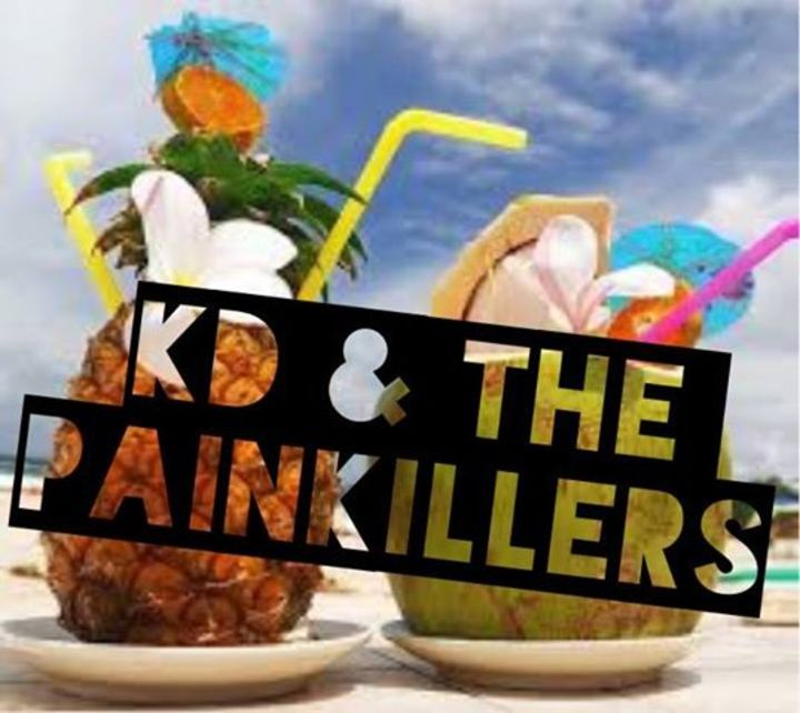 KD & the Painkillers Tour Dates