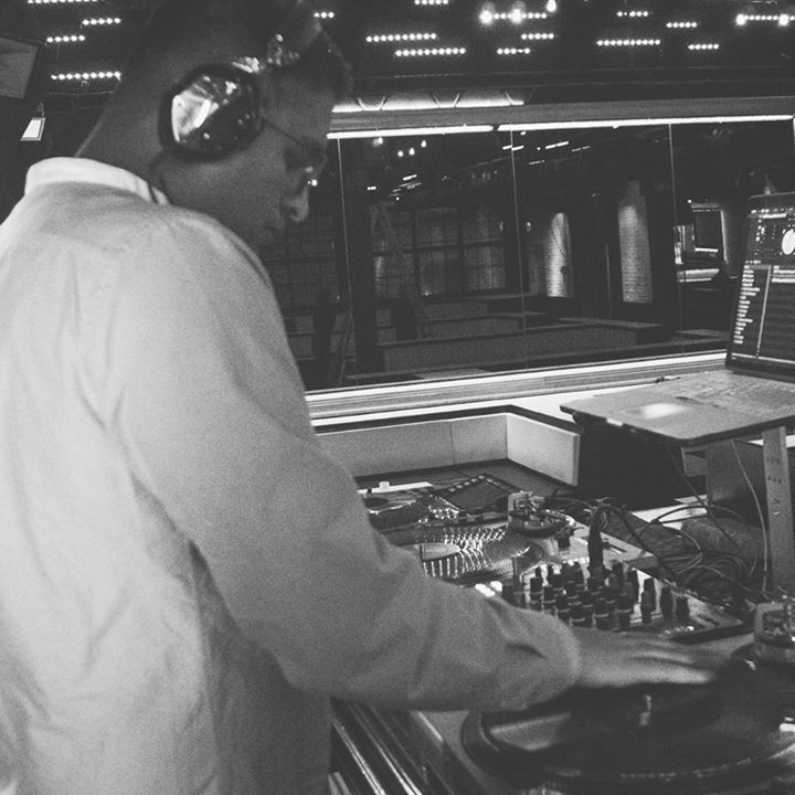 DJ A-Kit Tour Dates