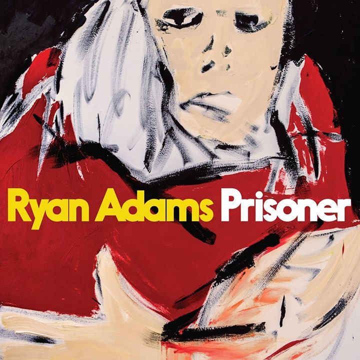 Ryan Adams Tour Dates