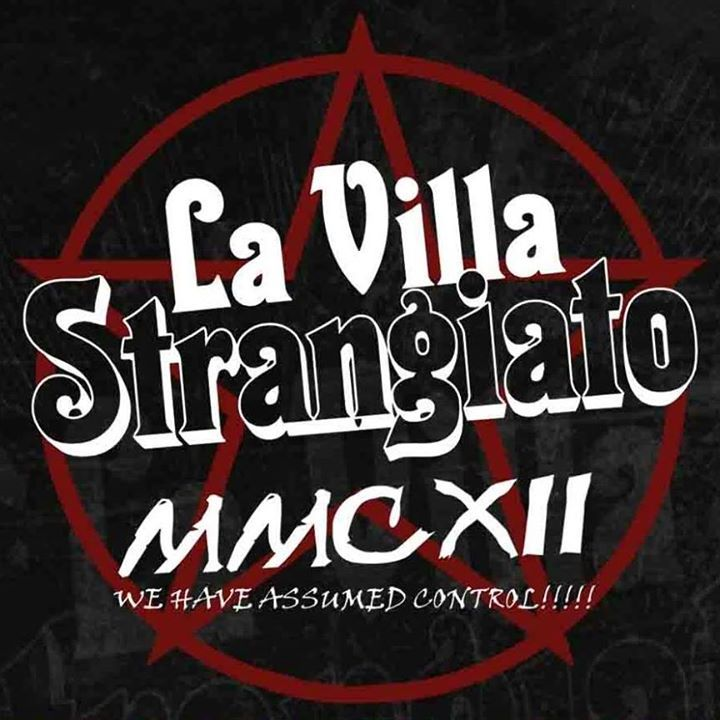 La Villa Strangiato @ The Musician  - Leicester, United Kingdom