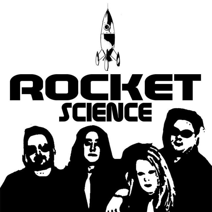 Rocket Science Tulsa @ Magoos - Tulsa, OK