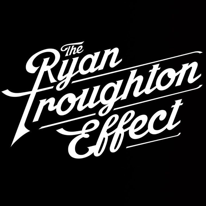Ryan Troughton Effect Tour Dates