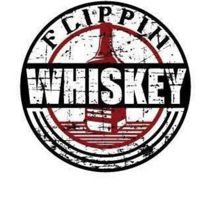 Flippin Whiskey Tour Dates