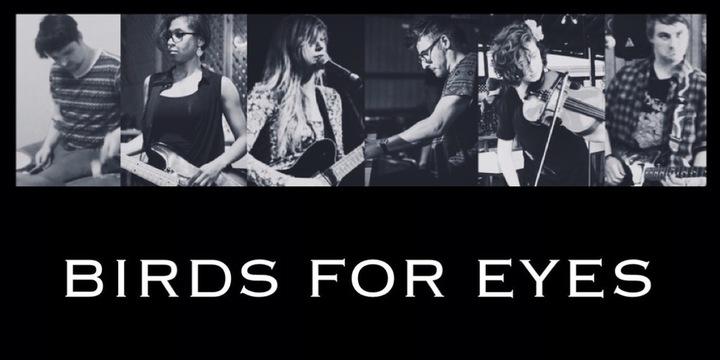 Birds For Eyes Tour Dates