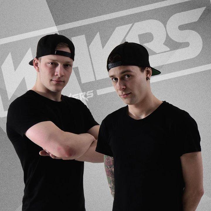 Wavehookers Tour Dates