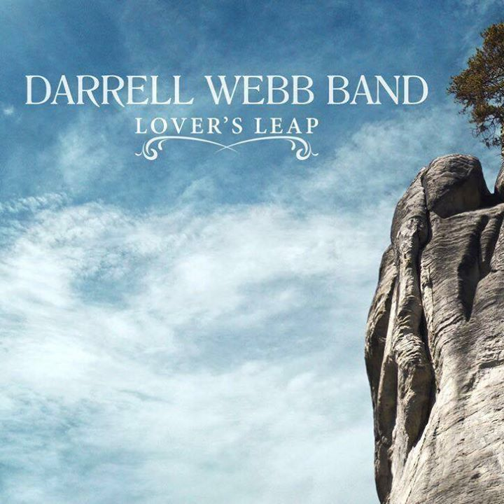 Darrell Webb Band Tour Dates