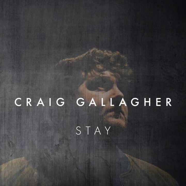 Craig Gallagher Music Tour Dates