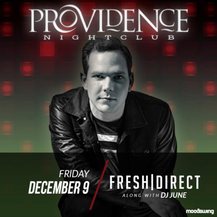 DJ Fresh Direct @ Providence - Atlantic City, NJ