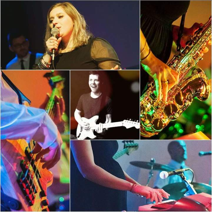 Play Function Band @ Birchington United Services Club  - Birchington, United Kingdom