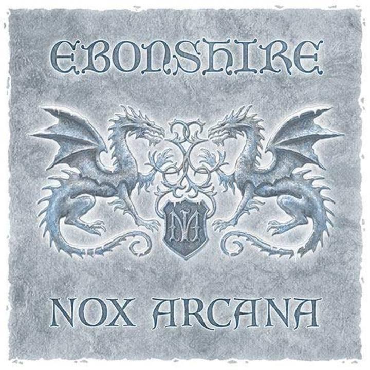 Nox Arcana TR Tour Dates