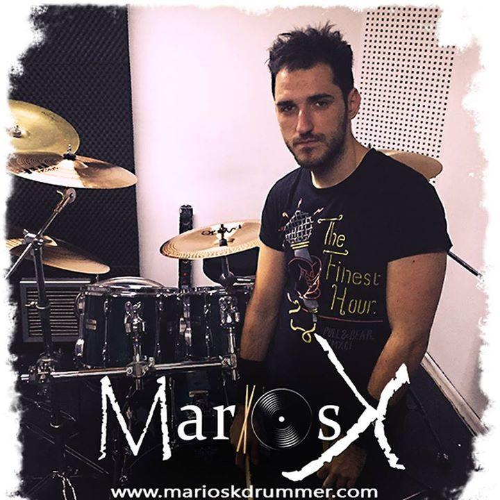 MariosK Tour Dates