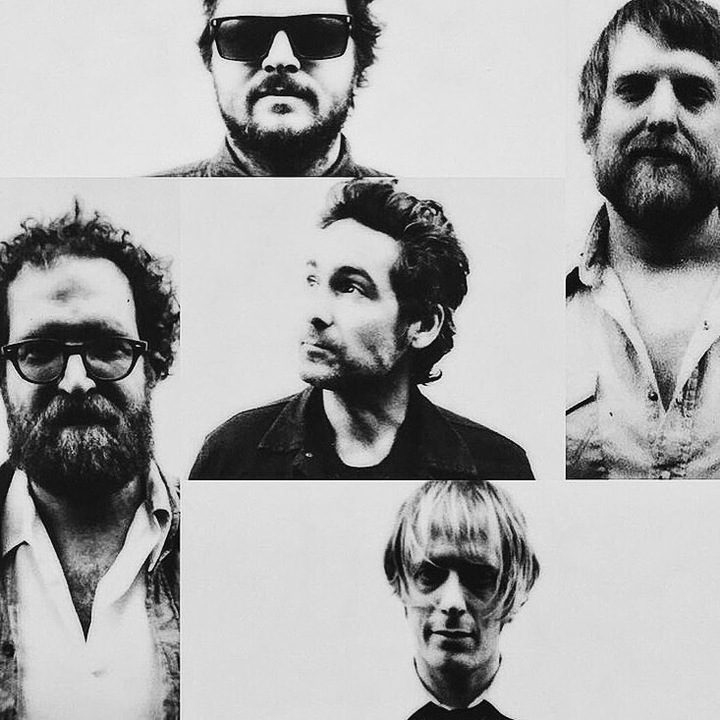 Blitzen Trapper Tour Dates