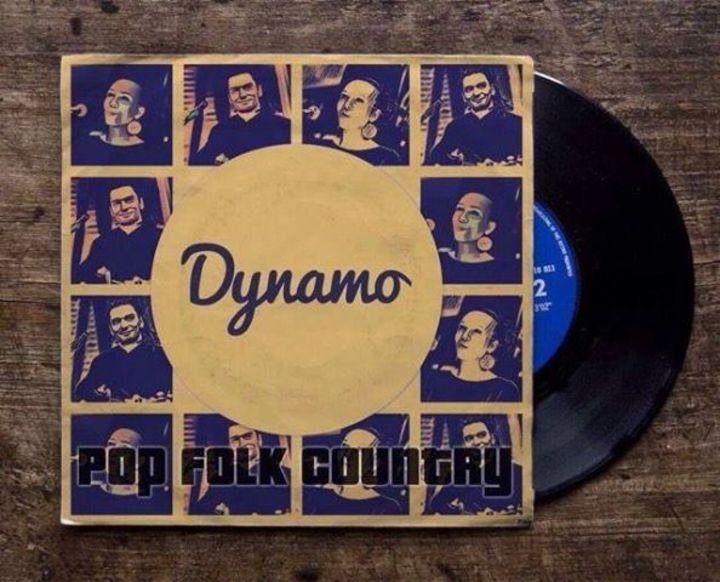Dynamo Officiel Tour Dates