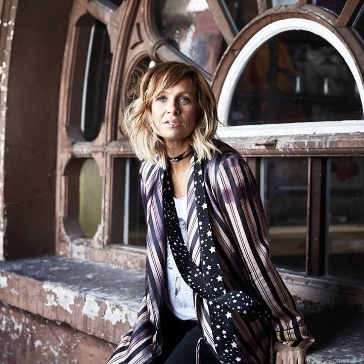 Kasey Chambers Tour Dates