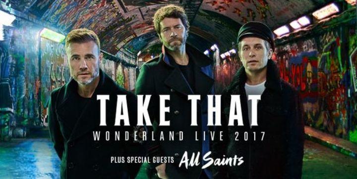 All Saints @ Manchester Arena - Manchester, United Kingdom