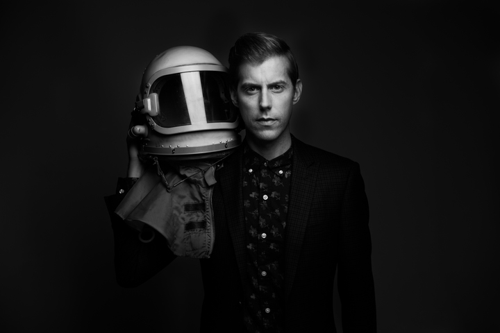 Andrew McMahon in the Wilderness Tour Dates