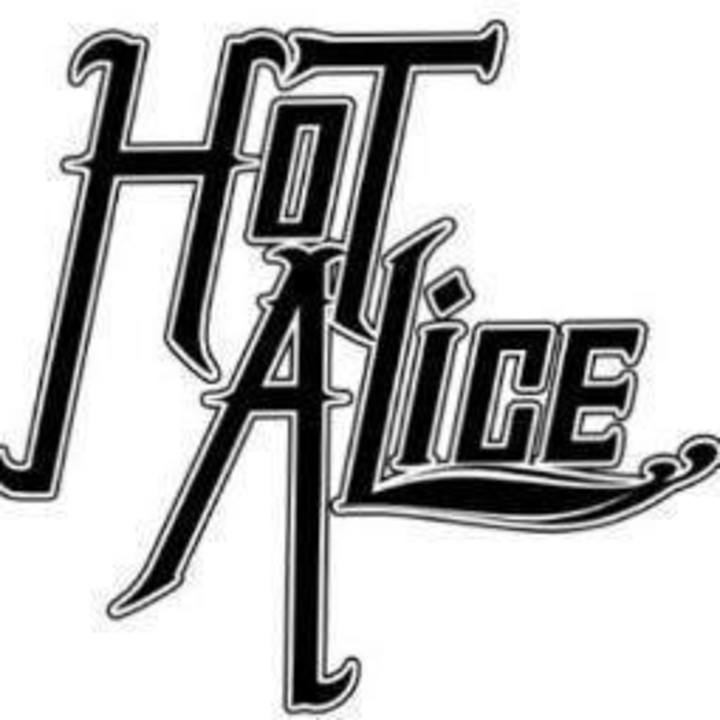 Hot Alice Tour Dates