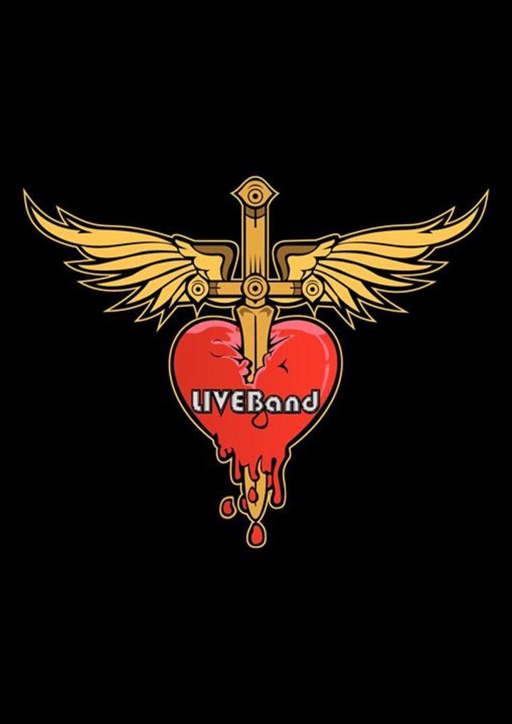 LIVEBand - Bon Jovi Revival SK Tour Dates