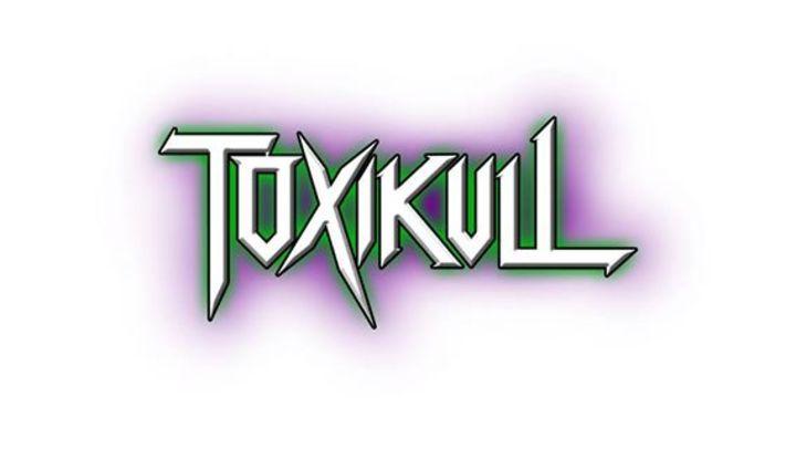Toxic Room Tour Dates