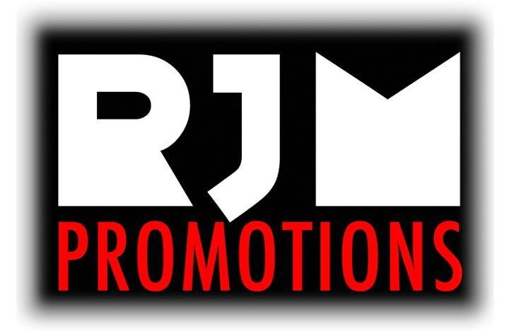RJM Promotions Tour Dates