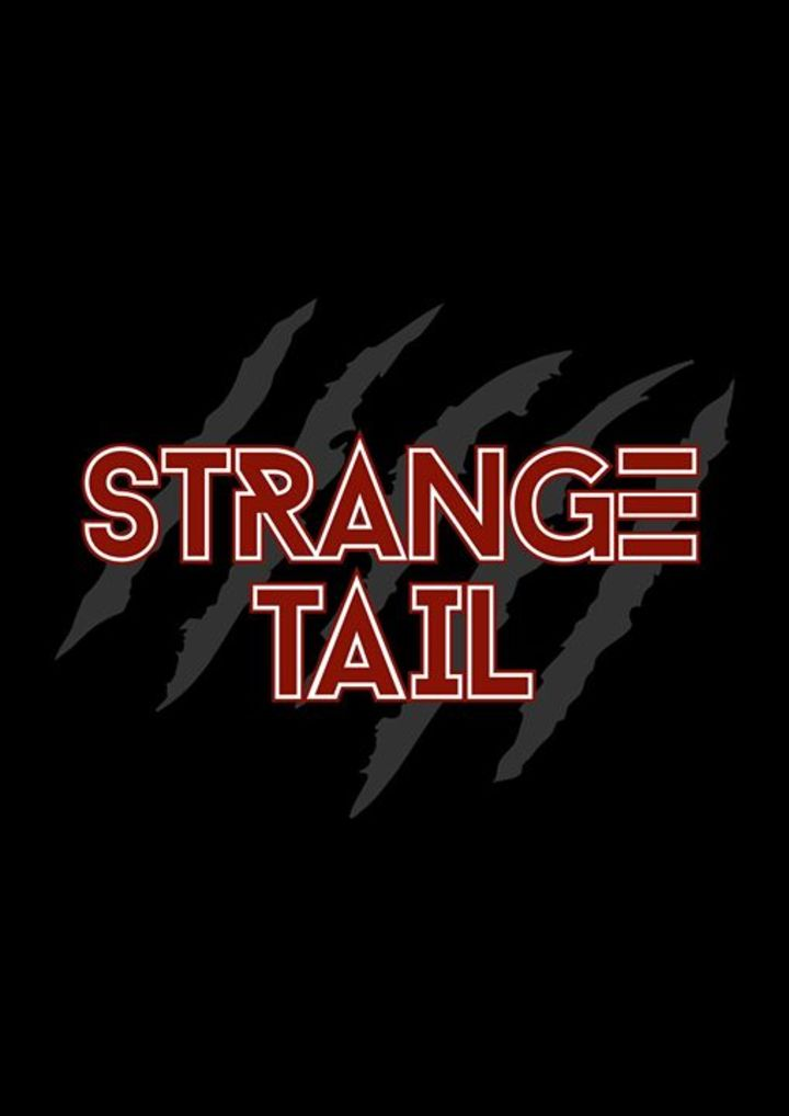 Strange Tail Tour Dates