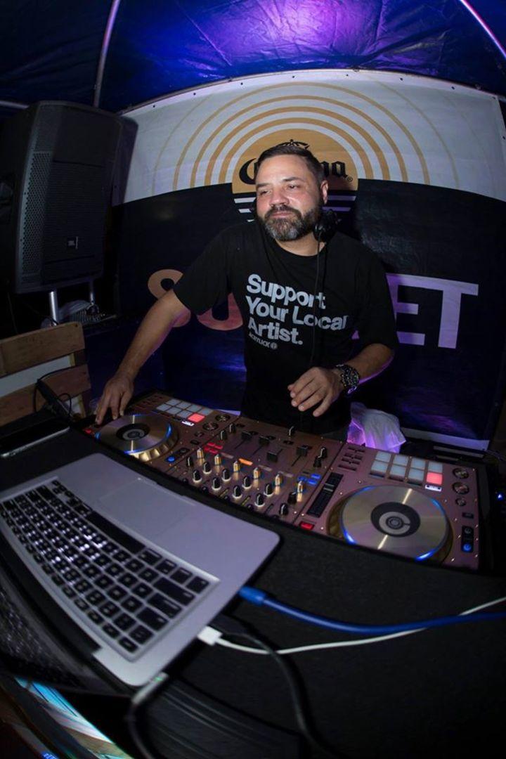 DJ Raymond Portela Tour Dates