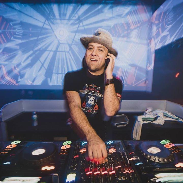 DJ M3 @ The Great Northern - San Francisco, CA