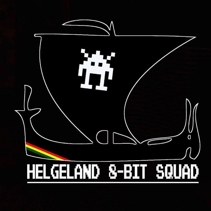 Helgeland 8-bit Squad Tour Dates