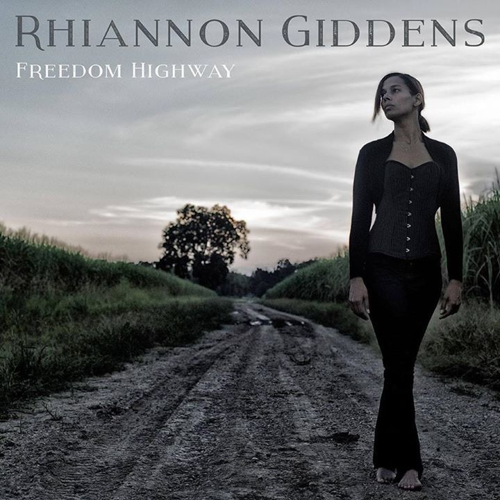 Rhiannon Giddens @ The Capitol Center for the Arts - Concord, NH