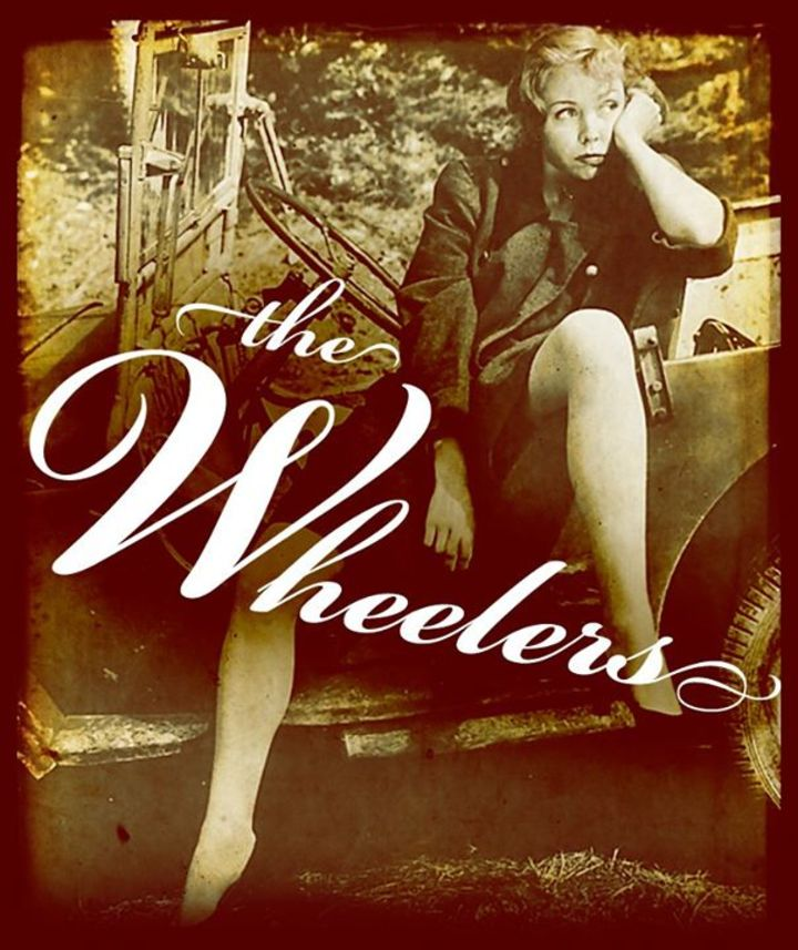 The Wheelers Tour Dates
