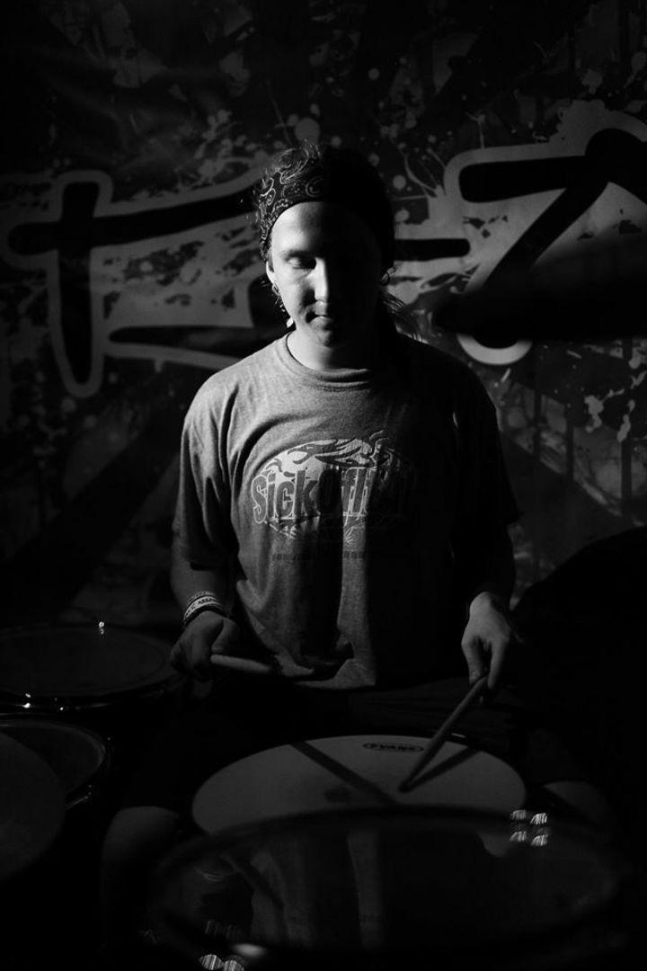 Martin Kaspar Drummer Tour Dates