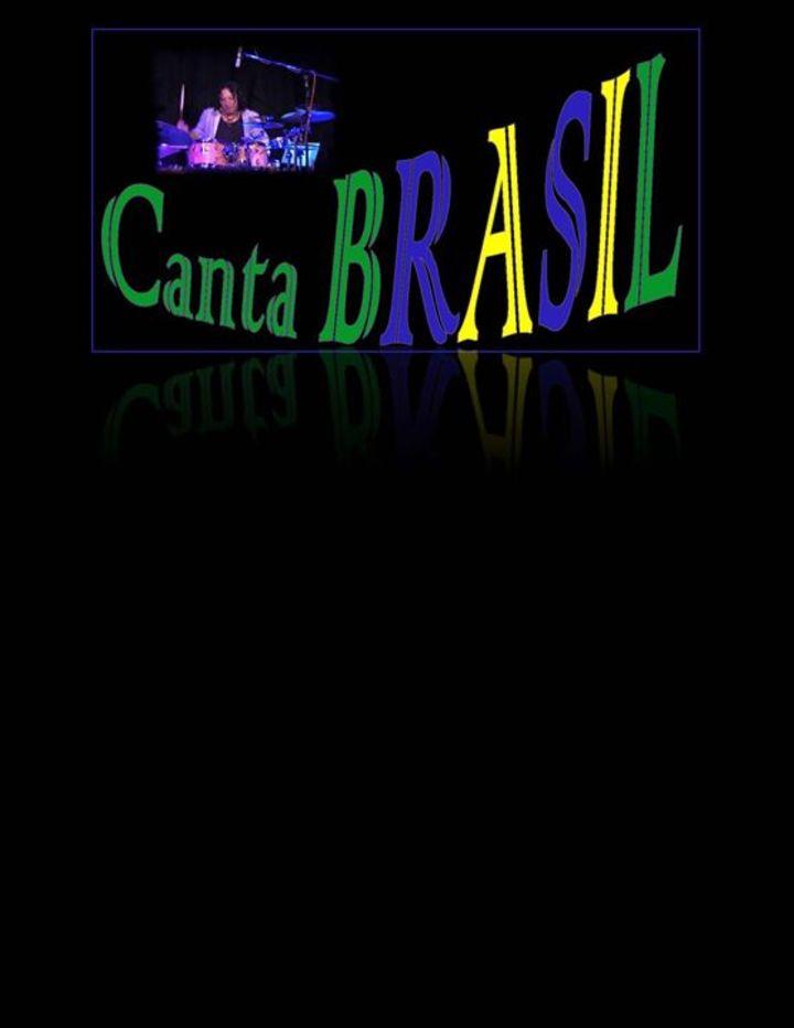 CANTA BRASIL Tour Dates