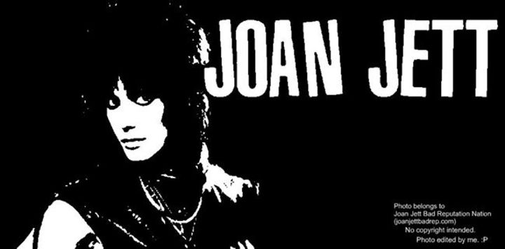 Joan Jett Obsession Tour Dates