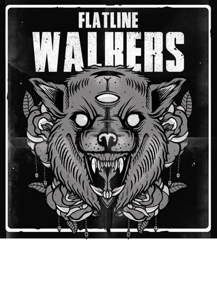FLATLINE WALKERS Tour Dates
