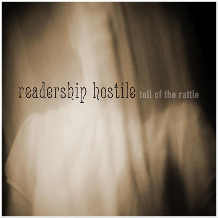 Readership Hostile Tour Dates