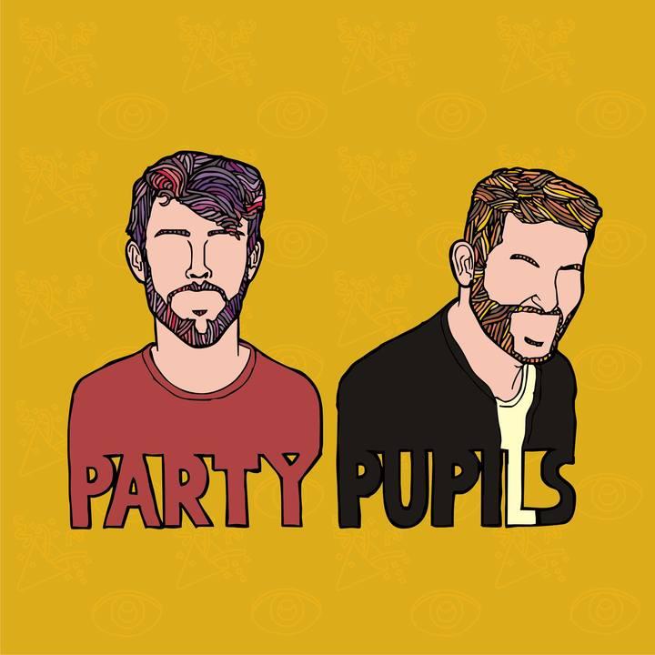 Party Pupils Tour Dates