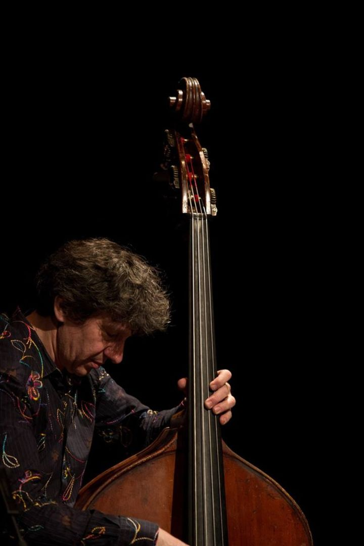 MICHEL ZENINO QUARTET Tour Dates