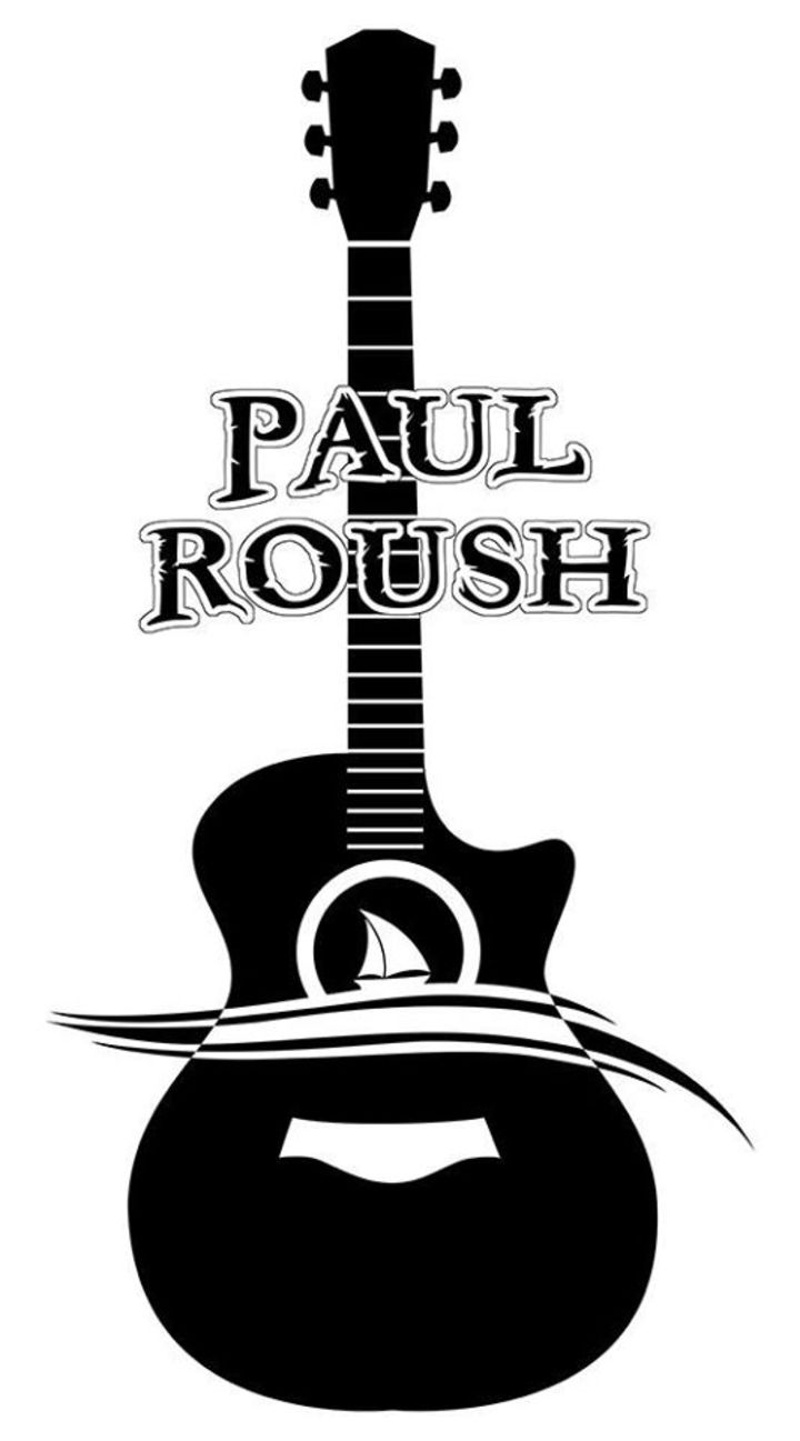 Paul Roush Tour Dates