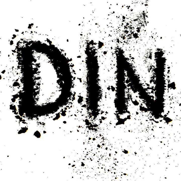 the Din Tour Dates