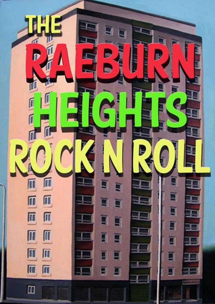 Raeburn Heights Tour Dates
