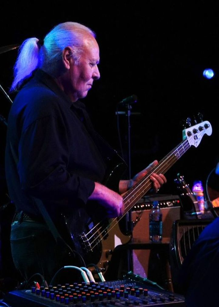Rick Haynes, Bassist with Gordon Lightfoot Tour Dates