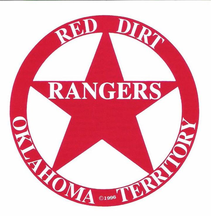 Red Dirt Rangers Tour Dates
