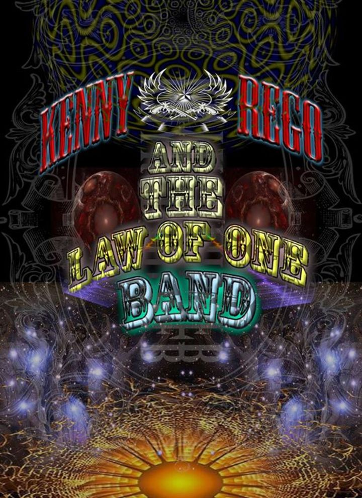Kenny Rego and The Law of One Band Tour Dates