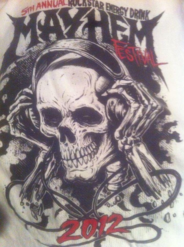 Metal Mayhem Tour Dates