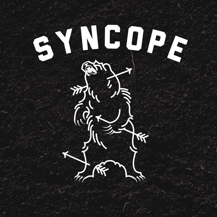 Syncope Tour Dates