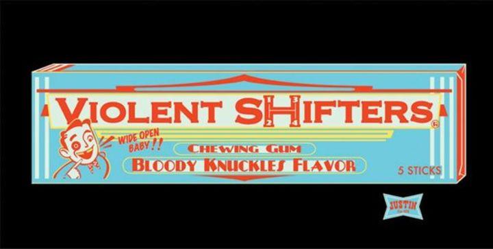 The Violent Shifters Tour Dates